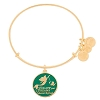 Disney Alex and Ani Charm Bracelet - Ariel Follow Your Dreams - Gold