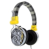 Disney Headphones - Mickey Mouse Plaid for Adults
