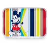 Disney Plastic Serving Tray - Summer Fun Mickey 2016