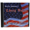 Disney CD - American Adventure Liberty Voices - A Slice of A Cappella