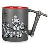 Disney Coffee Cup Mug - Star Wars Ep. VII:The Force Awakens Kylo Ren