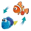 Disney Flip Pillow - Finding Nemo - Nemo & Dory
