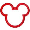 Disney Mickey Mouse Pancake Ring - Silicone