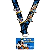 Disney Pin Starter Set - Friends Are Forever - Mickey, Donald & Goofy