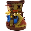 Disney Coin Bank - Woody's Round Up Toy Story