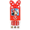 Disney Toy Phone - Minnie Mouse Talking Slider Cell Phone