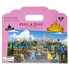 Disney Play Set - Disney Princesses Peel & Stick Kit