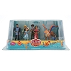 Disney Figurine Play Set - Elena of Avalor