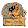 Disney Pocahontas Pin - 20th Anniversary