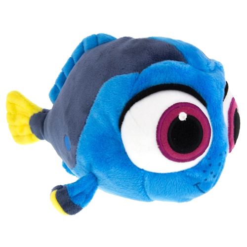 Your Wdw Store Disney Plush Finding Dory Baby Dory 7