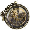 Disney Pin - Alice in Wonderland Pocket Watch