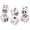 Disney Games - Mickey Icon Dice Set of Six