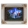 Disney Gallery of Light Figure - Sleeping Beauty Castle Olszewski