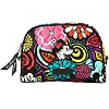 Disney Vera Bradley Bag - Magical Blooms Cosmetic Bag