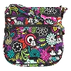 Disney Vera Bradley Bag - Magical Blooms Hipster