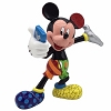 Disney by Britto Figure - Selfie Mickey Mouse