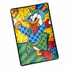 Disney Plate Change Tray by Britto - Uncle Scrooge McDuck