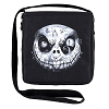 Disney Pin Bag - Jack Skellington Graveyard Face