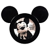 Disney Photo Frame Magnet - Mickey Icon 2'' x 2''