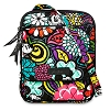 Disney Vera Bradley Bag - Magical Blooms Mini Hipster