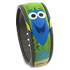 Disney MagicBand Bracelet - Finding Dory Limited Edition