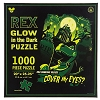 Disney Puzzle - Toy Story - Rex Glow in the Dark