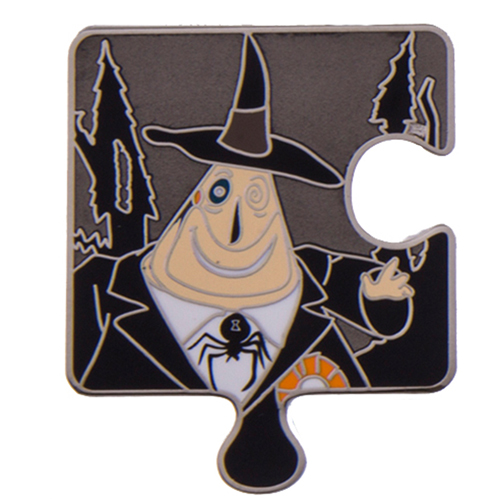 Your WDW Store - Disney Character Connection Pin - Nightmare ...
