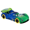 Disney Racers Die Cast Car -  Cars Chaser - Carla Veloso