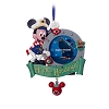 Disney Cruise Line Ornament-Captain Mickey Photo Frame Ornament