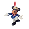 Disney Cruise Line Ornament - Captain Mickey  Dancing Ornament