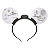 Disney Headband Hat - Star Wars Death Star Light-up Ears