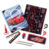Disney School Supply Kit - Disney Pixar Cars - Lightning McQueen