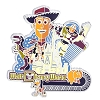 Disney Pin - Walt Disney World - Toy Story Family