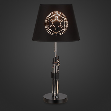 Star Wars Floor Lamp