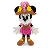 Disney Plush  - Pirates of the Caribbean -  Pirate Minnie Mouse 13