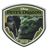 Disney Pete's Dragon Pin - Opening Day 2016