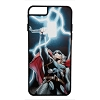 Universal Customized Phone Case - Marvel Avengers - Thor Lightning