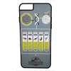 Universal Customized Phone Case - Jurassic World - Dino Test Tubes