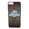 Universal Customized Phone Case - Jurassic World - Dinosaur Logo