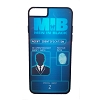 Universal Customized Phone Case - Men in Black - Agent Identification Male