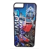 Universal Customized Phone Case - Transformers - Optimus Prime