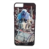 Universal Customized Phone Case - Transformers - Optimus Prime Face