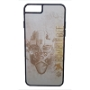 Universal Customized Phone Case - Transformers - Bumblebee Sketch Portrait