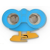 Disney Pixar Party Pin - Andy's Toy Box - Lenny the Binoculars