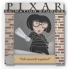 Disney Pixar Party Pin - Pixar Quotes - Edna Mode