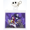 Disney Jack & Friends Lanyard Pouch with Charm