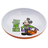 Disney Halloween Treat Bowl - Vampire Mickey Mouse - Just One Bite!
