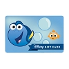 Disney Collectible Gift Card - Emoji - Finding Nemo & Dory