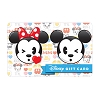 Disney Collectible Gift Card - Emoji - Mickey & Minnie