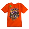 Disney Child Shirt - Halloween Mickey and Friends - 2016